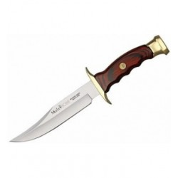 Cuchillo Muela BOWIE CASSIC 16