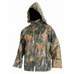 TRAJE NORTH RAINWEAR CAMUFLAJE