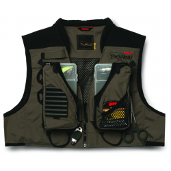 Chaleco Rapala Short Shallows vest
