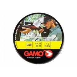 Balines gamo Magnum 5,5 mm