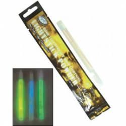 Luz Química verde MILTEC 24 cm
