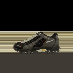 Zapatillas Oriocx Corera Gris/negro