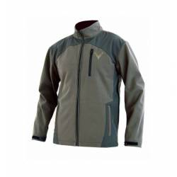 SOFT SHELL NORTH STRONG VERDE