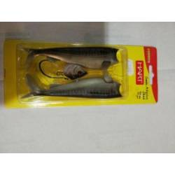VINILO HART COMBO ABSOLUT SHAD 120 MM
