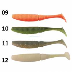 SET HART ABSOLUT MINNOW 8X85MM COLOR 07