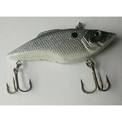 RAPALA BERKLEY FRENZY RATTL´R SINKING CHROME