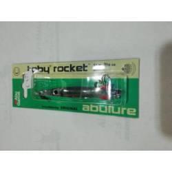 CUCHARILLA ABU GARCIA TOBY ROCKET H-GREEN 16G