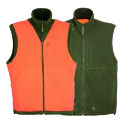 Chaleco GAMO DUO FLEECE VEST