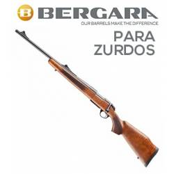 RIFFLE BERGARA B14 TIMBER PARA ZURDOS CALIBRE 7 MM Nº SERIE 610603423720