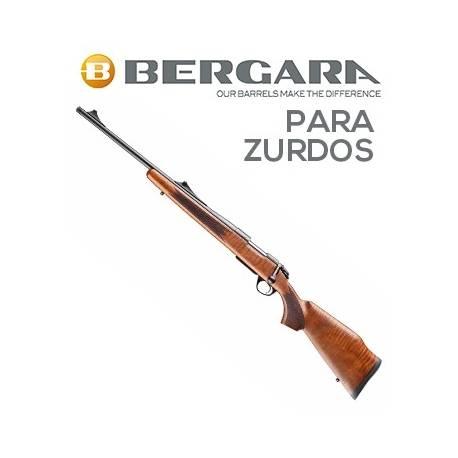 RIFFLE BERGARA B14 TIMBER PARA ZURDOS CALIBRE 7 MM Nº SERIE 610603423720