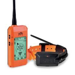 DOGTRACE GPS X20 NARANJA (MANDO+COLLAR+CARGADOR)
