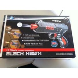 Pistola BLACH HAWH